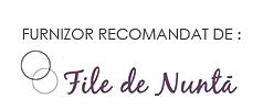 Corina Margarit recomandat de FILE DE NUNTA
