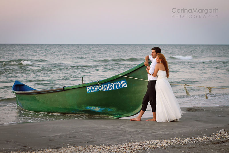 L& I Trash the dress Photography by Corina Margarit (3)
