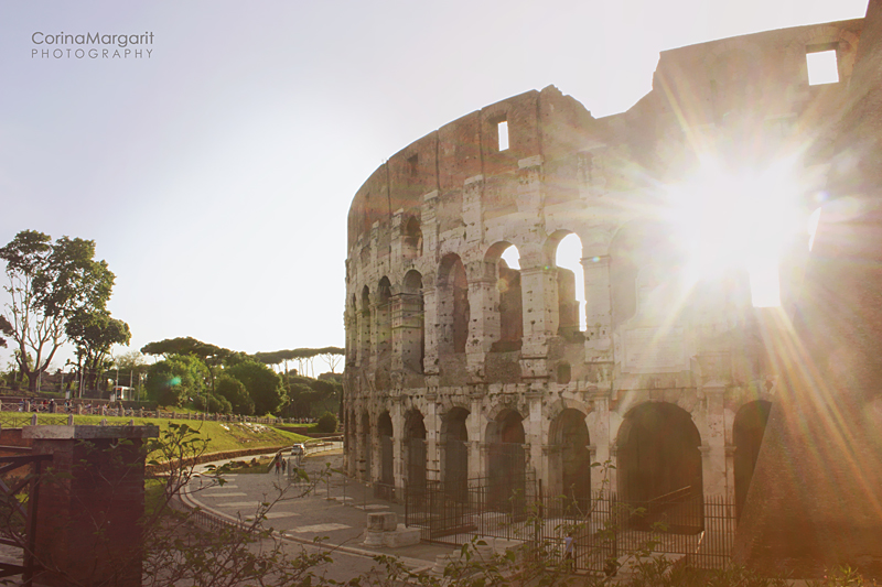 ROME ATMOSPHERE