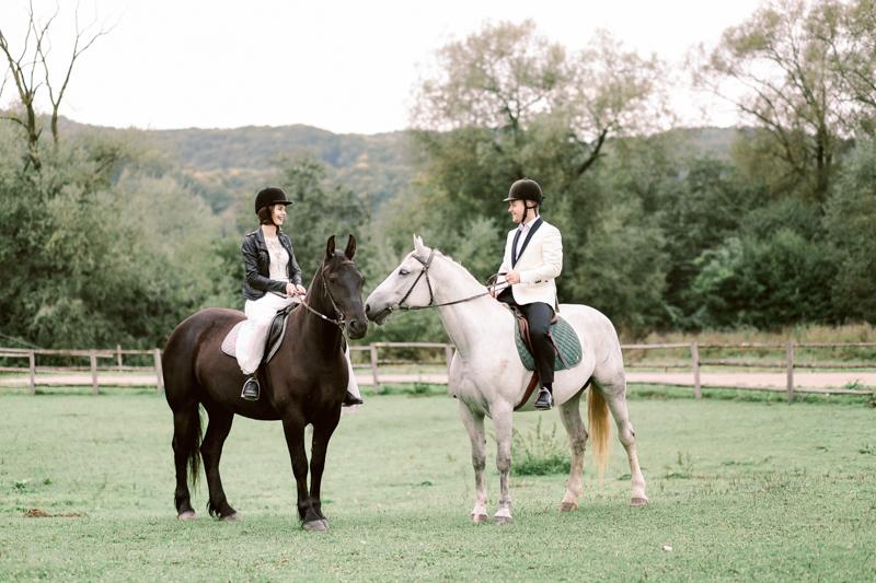 VIOLETA & ANDREI